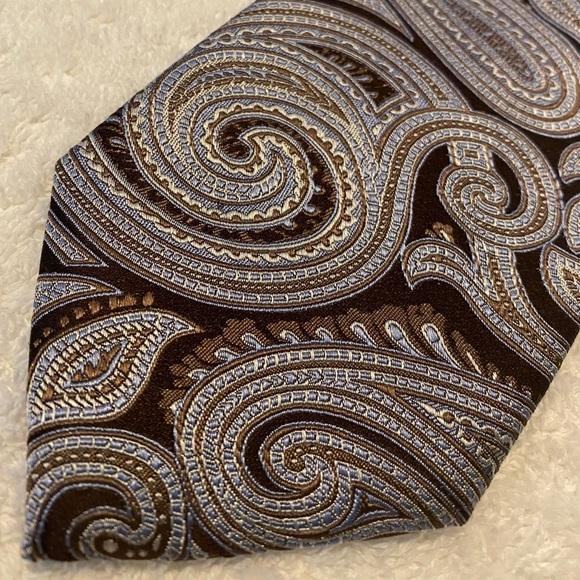 Brand New Super Stylish Tie By MICHAEL KORS